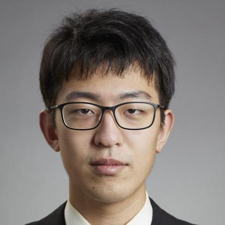 Shugo Mikami's icon