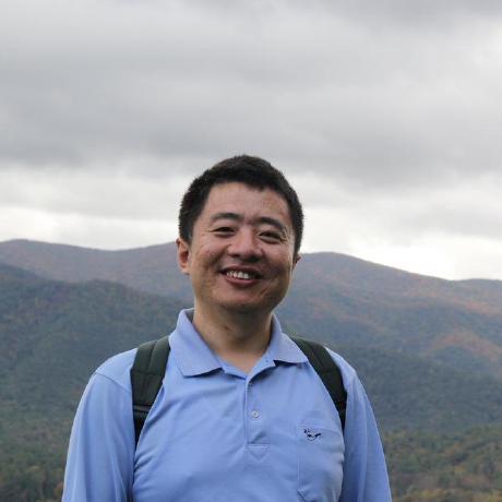 Shuyi Wang Avatar