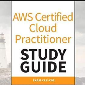 AWS Certified Cloud Practitioner Study Guide: CLF-C01 Exam · GitHub