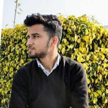 Aditya chaudhary's avatar