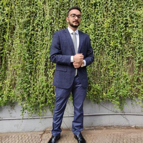 Yashraj Motwani