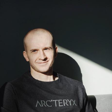 Mikhail Afanasev