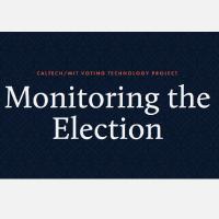 @monitoringtheelection