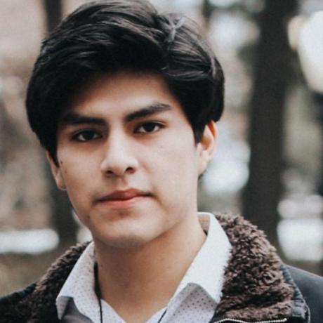 Alex Perez-Mendoza