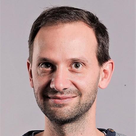 Michael Fraefel