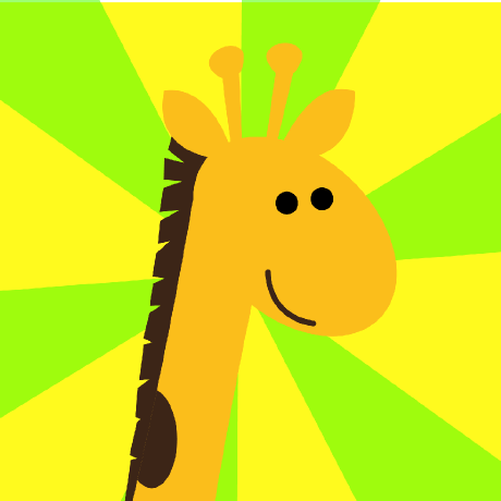 Avatar for ApplePieGiraffe