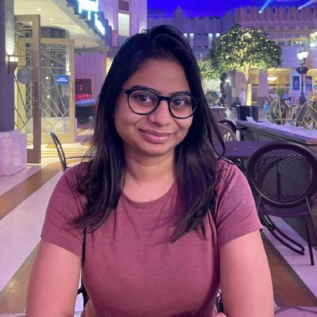 Anuja Joshi