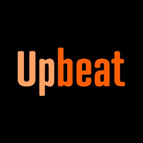 UpbeatPR