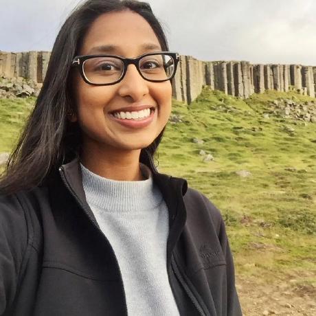 Shivani Chidella