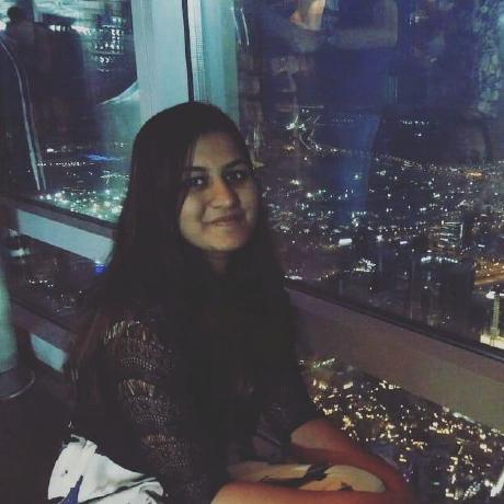 Ruchika Muddinagiri's avatar