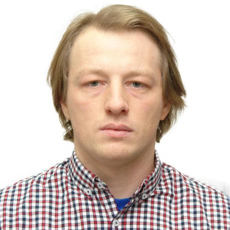 Pavel Drobushevich