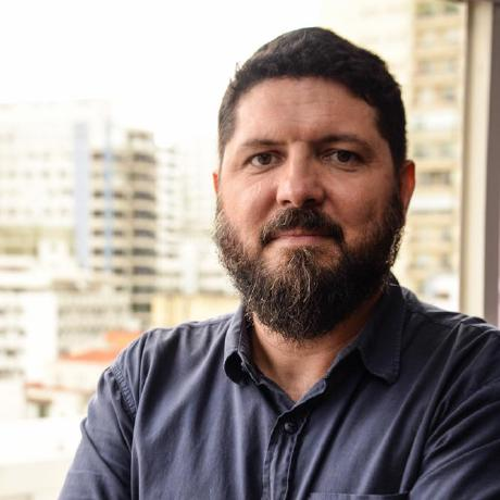 Jeff Prestes's avatar