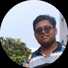 Saswat Mohanty
