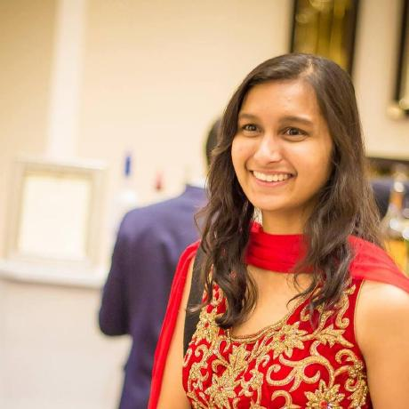 Image of Anisha Gupta