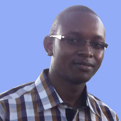 Clement Nzau's avatar