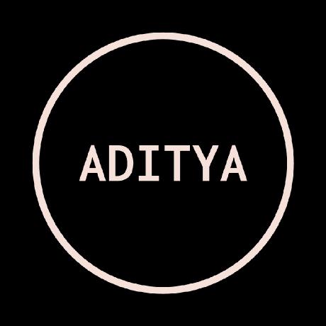 Aditya Chandrasekhar