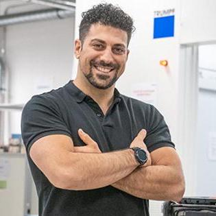 Vincenzo Domina's avatar