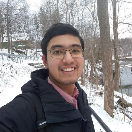 Anubhav Sharma's avatar