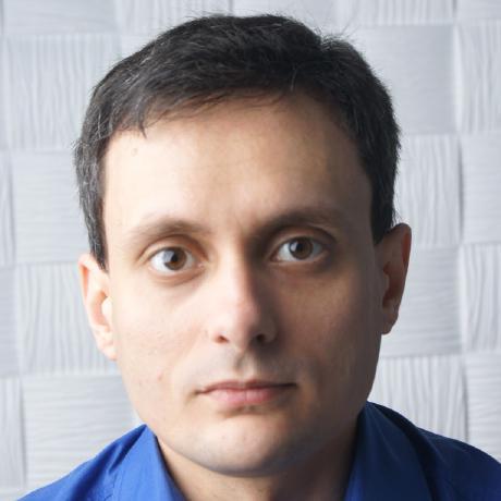 Roman M. Yagodin