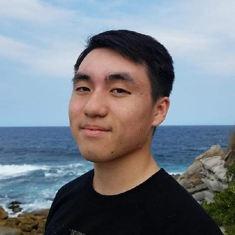 Justin Quach