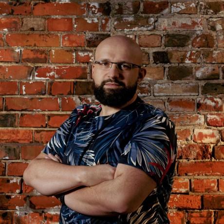 webdudi, Symfony developer