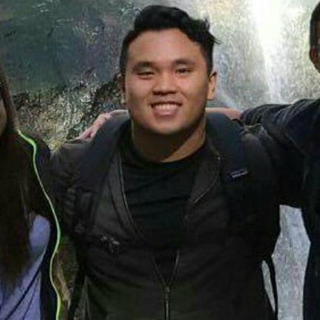 Pongsathorn Cherngchaosil