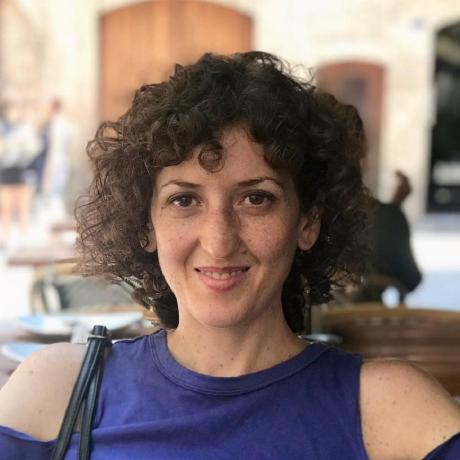 Image of Nada Aldahleh