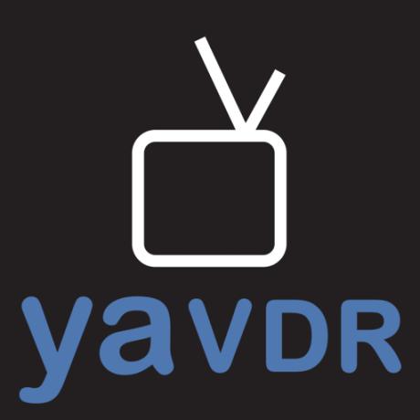 yavdr, Symfony organization