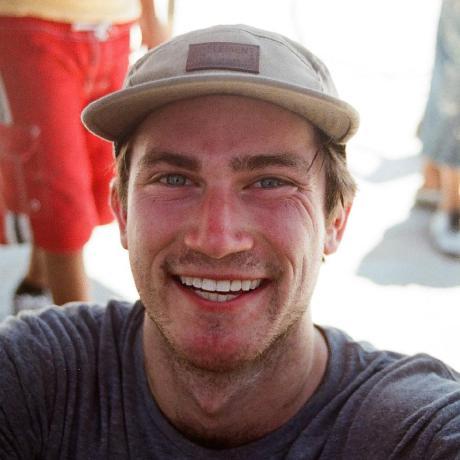Josh Gieringer