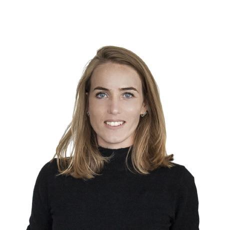 Mariken Van Gulpen, Admission Manager Munich no Le Wagon Munich