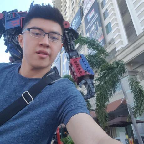 Joseph Lee Zhuo Xun