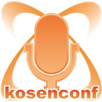 @kosenconf