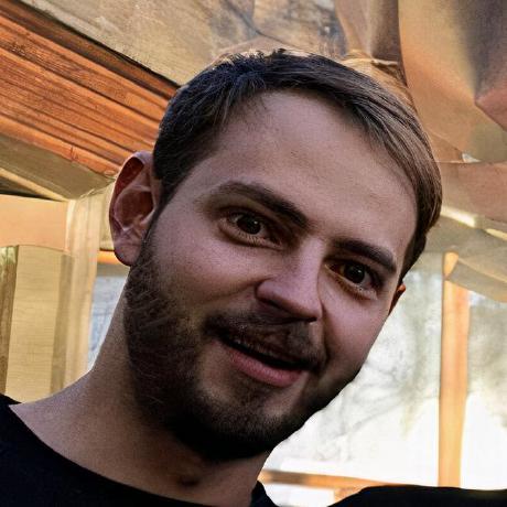 Maxim Markelow's avatar