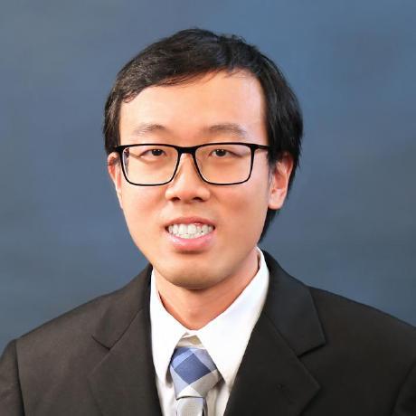Jingdao Chen