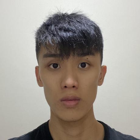 Jonas Ng Zuo En