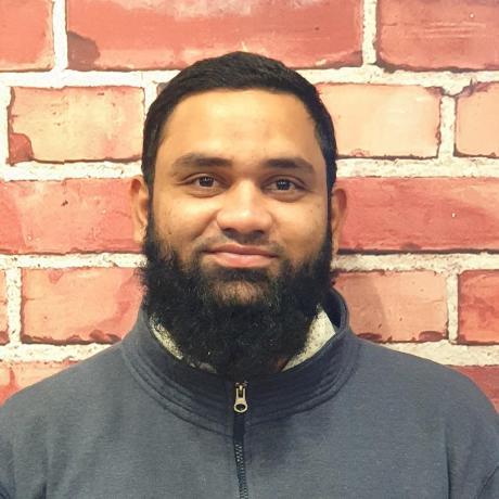 Mohammed Aamir Qudsi