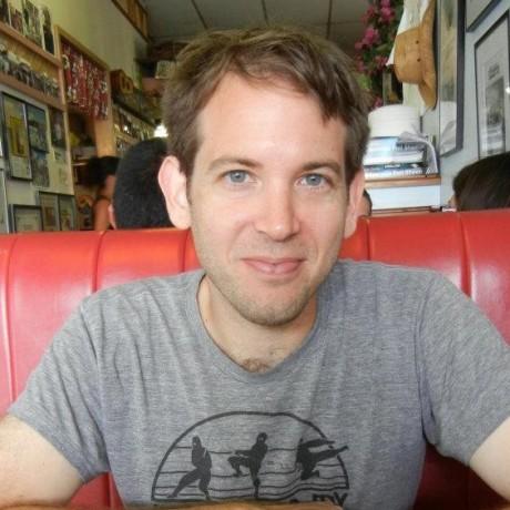 Image of Derek Greentree