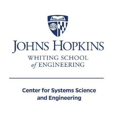 Johns Hopkins Whiting School of Engineering Logo