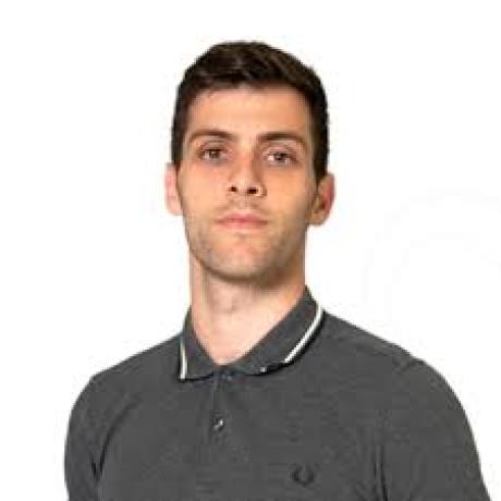 Jack Benjamin's avatar
