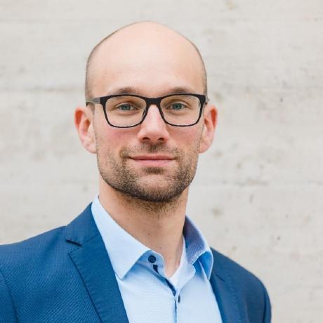 Bastian Ulke's avatar