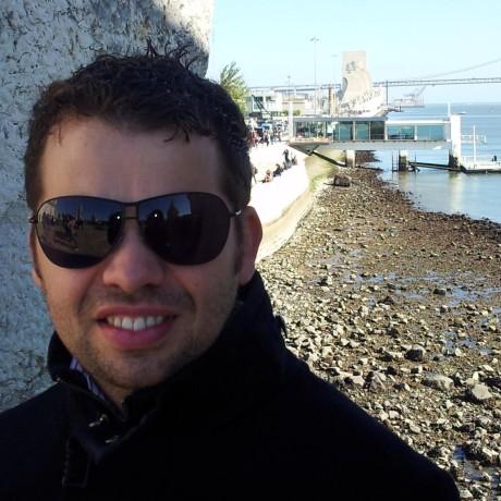 Luís Nóbrega