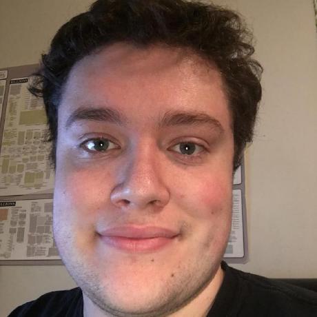 blamedcloud (Denver Woodward) / Repositories · GitHub