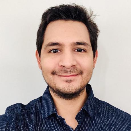 Daniel Rubio's avatar