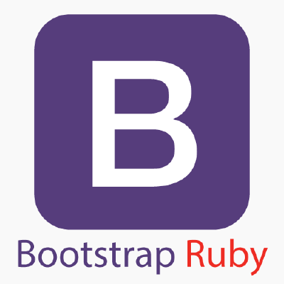 GitHub - bootstrap-ruby/bootstrap_form: Official repository of the