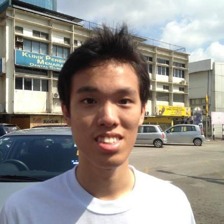 Zhen Zhi Lee