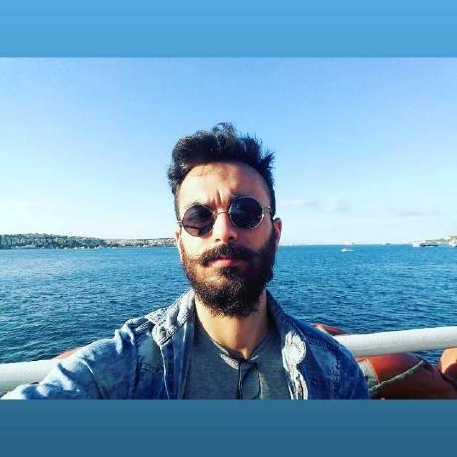 Mustafa Uygur