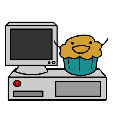 MuffinCompiler's avatar