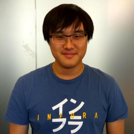 Eric Tu's avatar