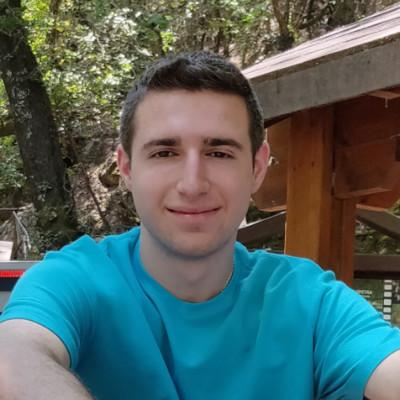 Ioannis Kyriazis's avatar