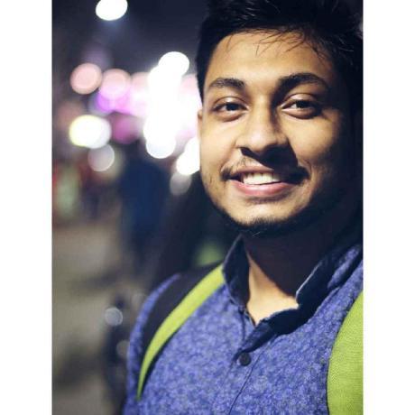 Debopriya Dey's avatar